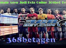 Cara Bermain Agen Judi Bola Online 368bet Terlengkap